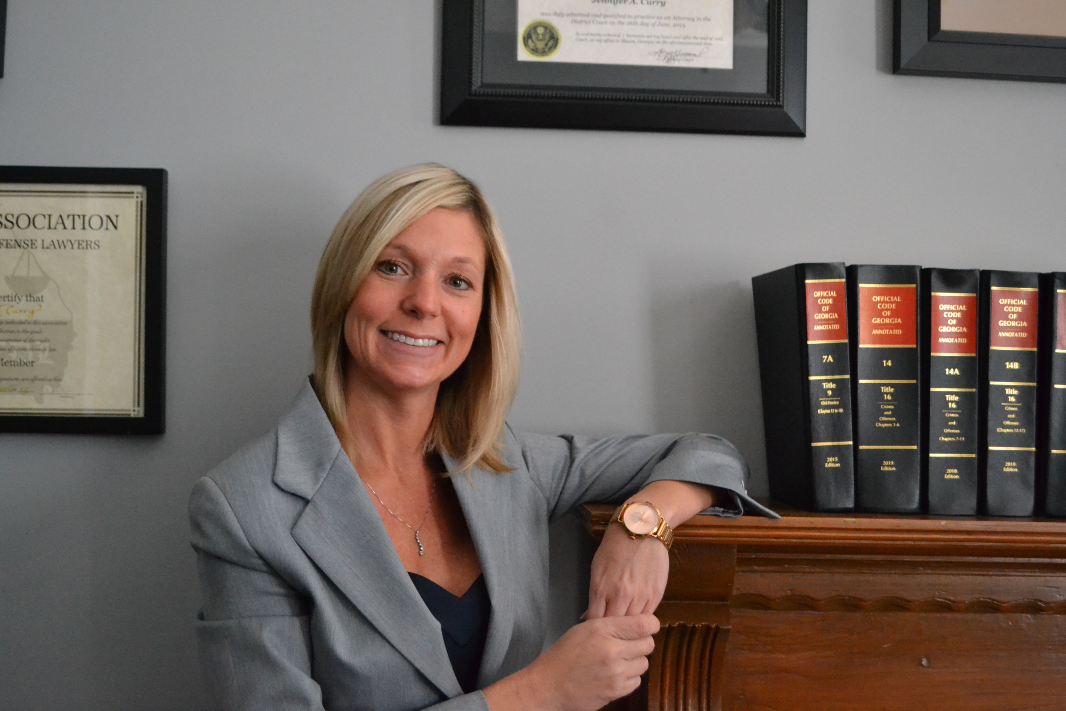 jennifer curry attorney, experienced criminal defense attorney in columbus ga